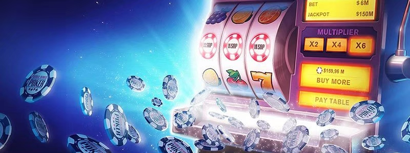 8 ONLINE SLOT PLAYING TIPS FOR BEGINNERS