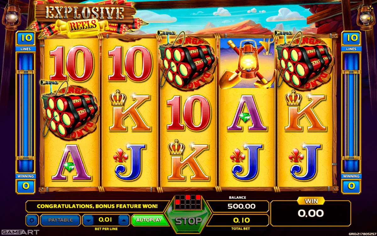 Beginners Must Know Before Playing Online Slots
