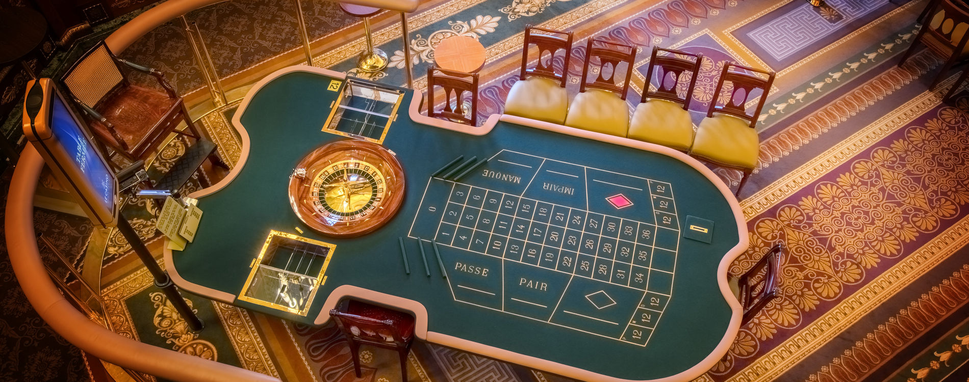 Defeat Prevention In Online Casino Games