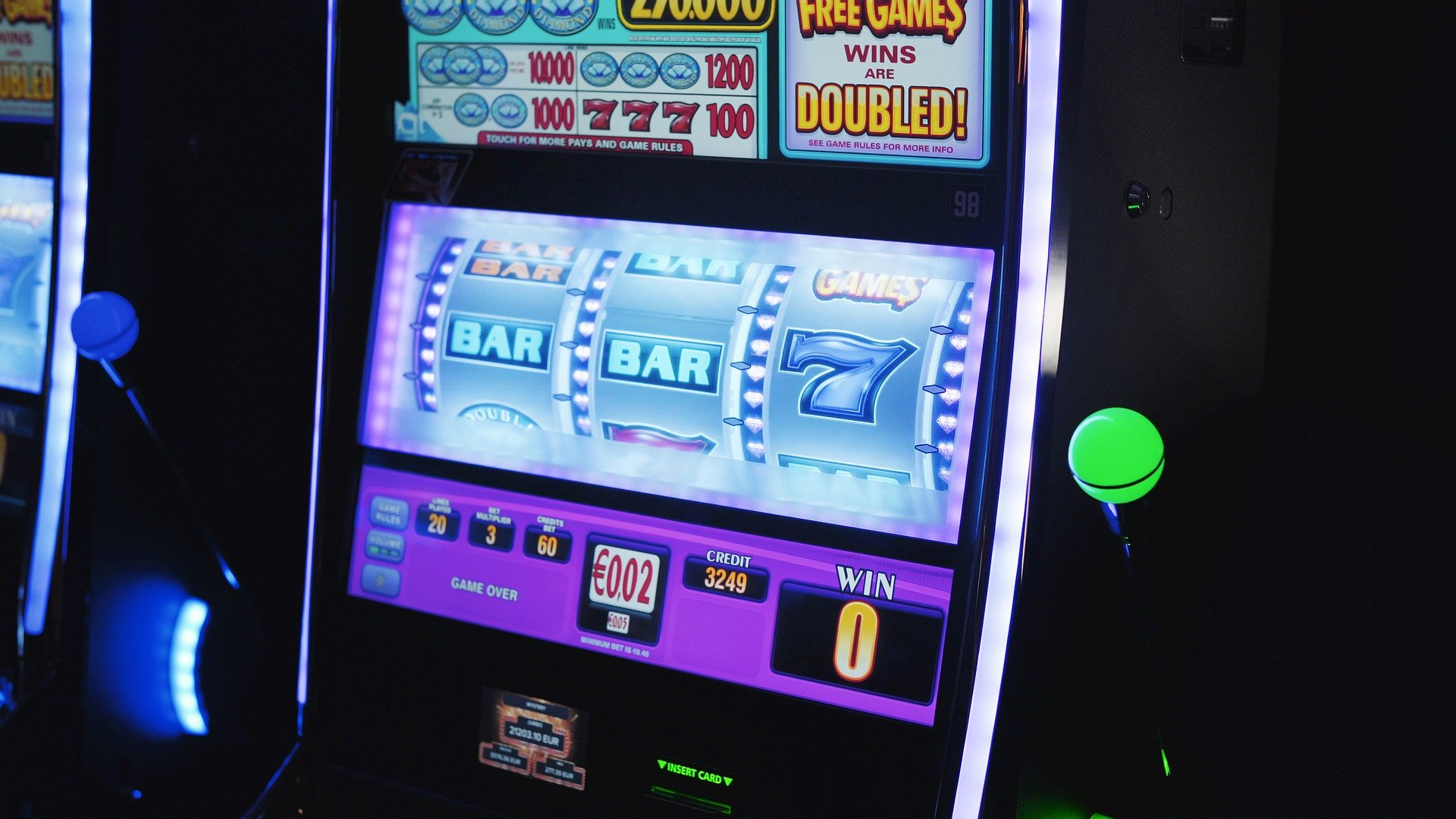 Dive into the world of gambling with the most complete online slot sites