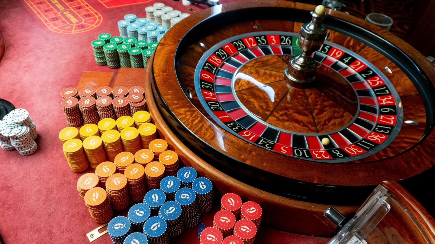 How to Allow Profit to Win While Playing Baccarat