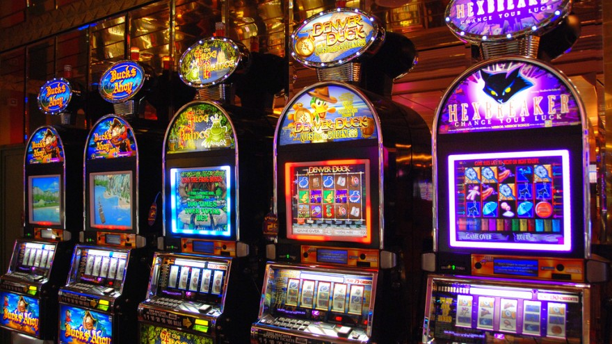 Most Trusted Slot Gambling Player for Beginners Get to know how to play here