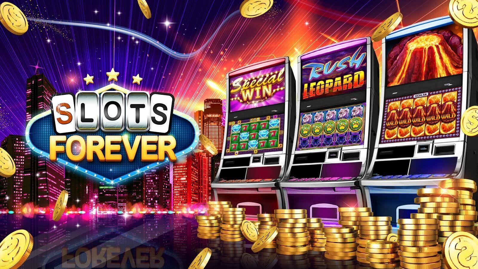 Sure Tricks to Win Playing Jackpot Slots Online
