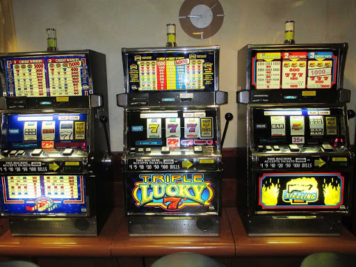 The Easiest Type of Online Slot Machine to Win