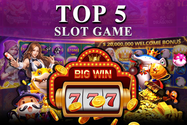 The best strategy to win online slots