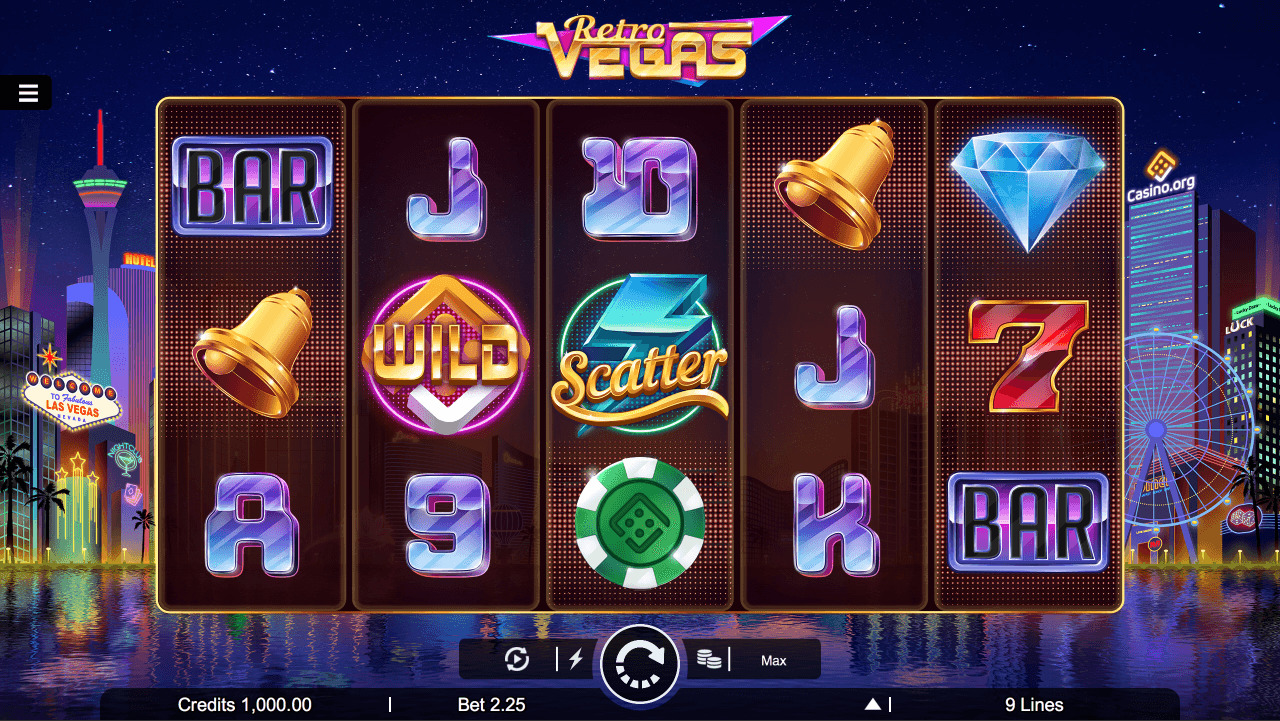 Tips for Playing Slots Correctly