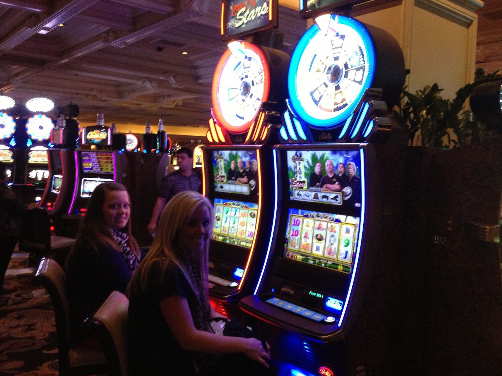 Tips for success playing online slots